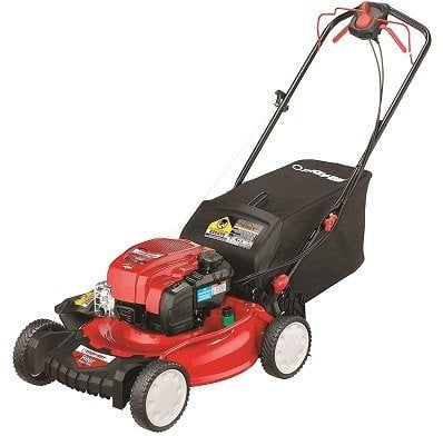 The 7 Best Lawn Mowers For Steep Hill Reviews Amp Buying Guide