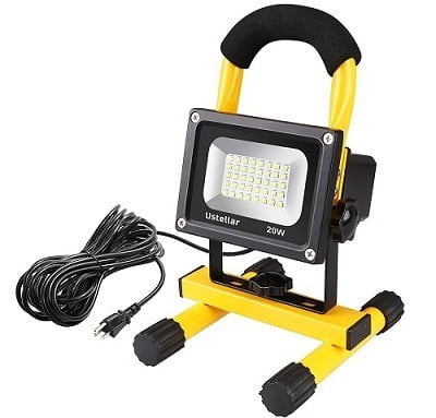 Ustellar 1600LM LED Work Light