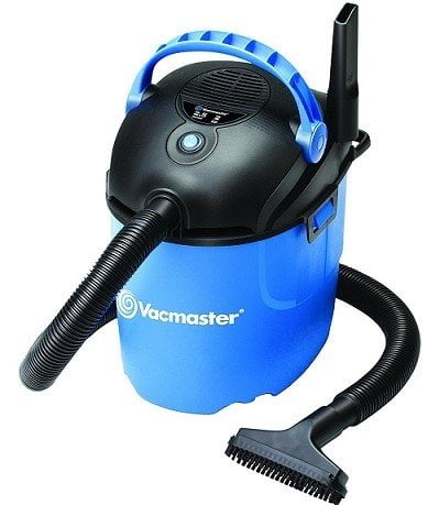 Vacmaster VP205 Portable Wet Dry Vacuum