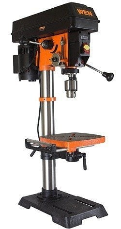 Wen 4214 Variable Speed Benchtop Drill Press