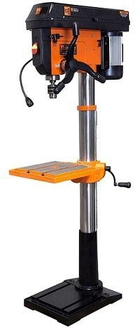 Wen 4227 12-Speed 17-Inch Standing Drill Press