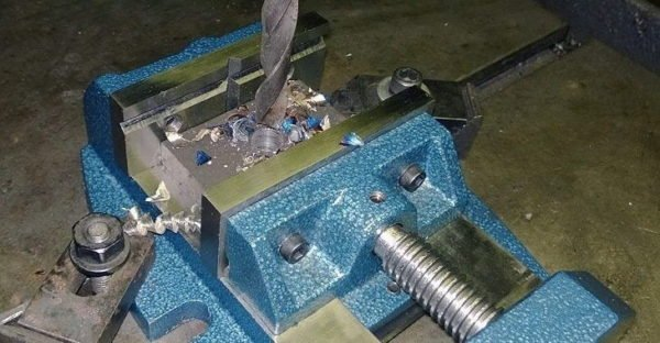 Best Drill Press Vise
