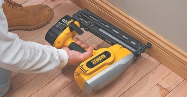 Best Finish Nailer