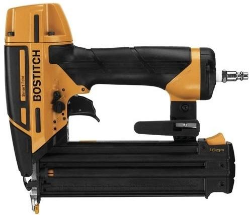 Bostitch BTFP12233 Smart Point Brad Nailer Kit