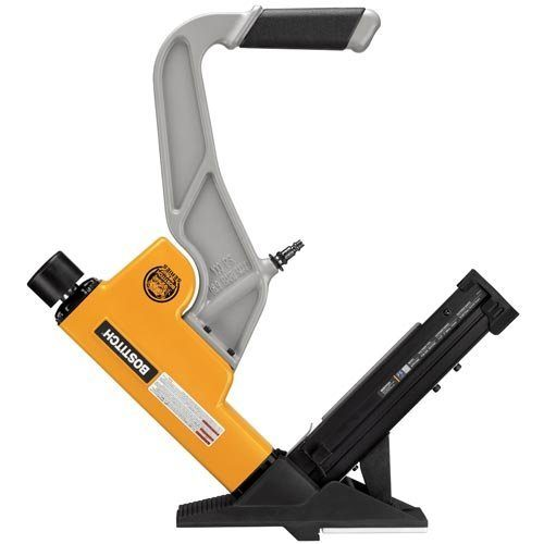 Bostitch BTFP12569 2-in-1 Flooring Nailer