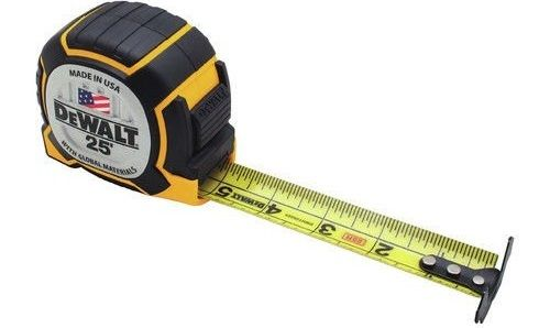 DeWalt DWHT36225S Tape Measure