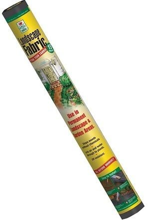 Easy Gardener 21041MJ Weed Barrier