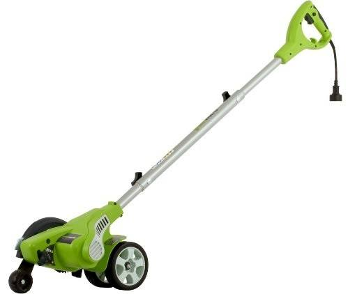 Greenworks 27032 Corded Lawn Edger
