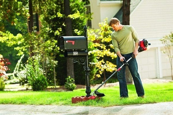 How To Buy the Best Gas Weed Eater
