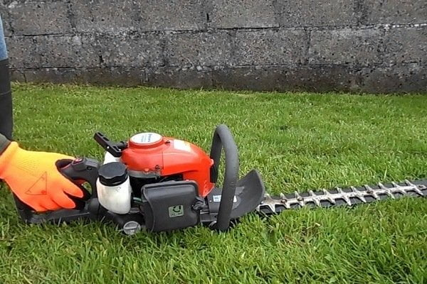 How to Buy Best Gas Hedge Trimmer