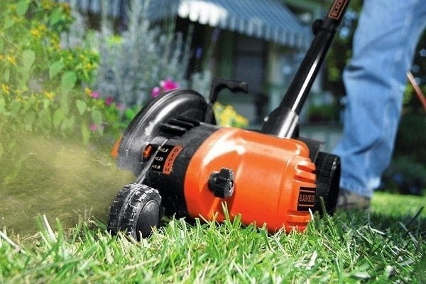 How to Buy Best Lawn Edger