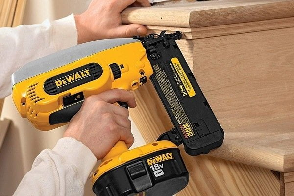 How to Buy a Brad Nailer
