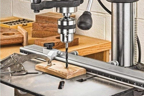 How to Buy the Best Floor Drill Press