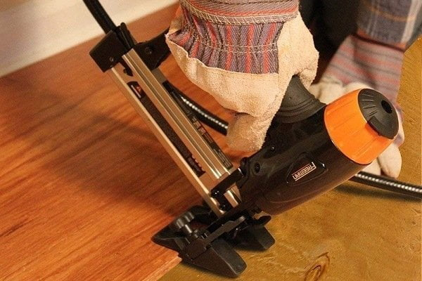 How to Buy the Best Flooring Nailer