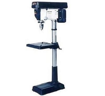Jet JDP-20MF Floor Drill Press