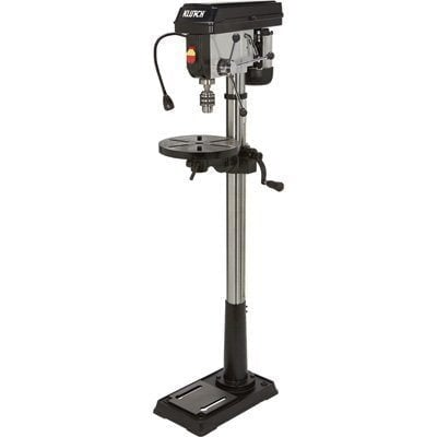 Klutch Floor Mount Drill Press