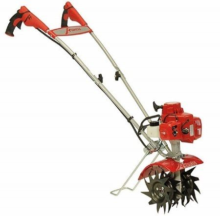 Mantis 7924 2-Cycle Mini Tiller