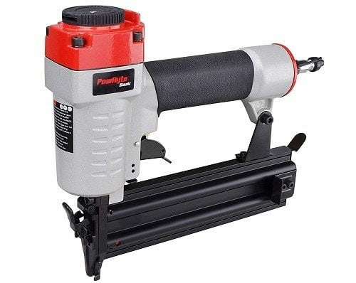 PowRyte Air Brad Nailer