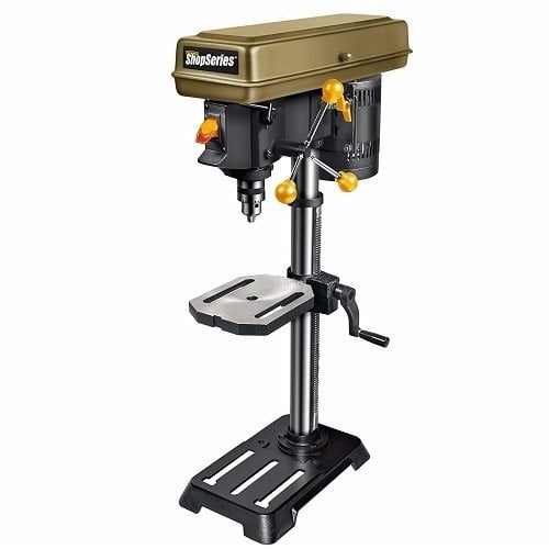 Rockwell RK7033 Shop Series Floor Drill Press