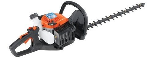 Tanaka HTD-2526PF Commercial Gas Hedge Trimmer