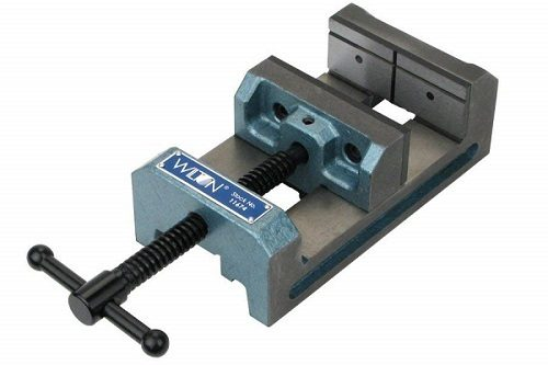 Wilton 11674 Industrial Drill Press Vise
