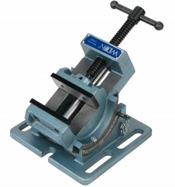 Wilton 11753 Cradle Style Drill Press Vise
