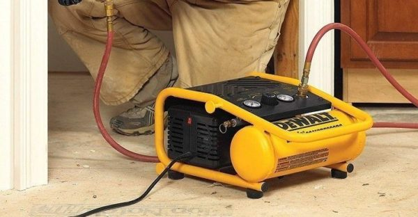 Best Small Air Compressor