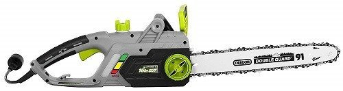 Earthwise CS33016 Electric Chainsaw