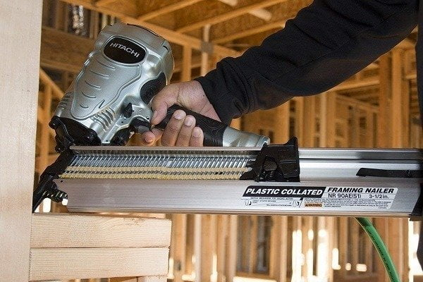 How to Buy Framing Nailers