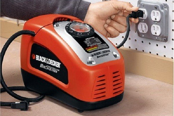 How to Buy the Best Small Air Compressor