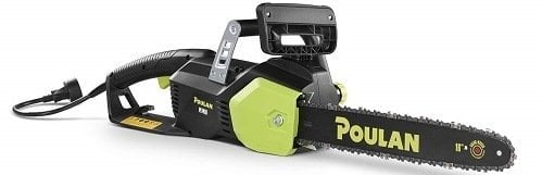 Poulan PL1416 Corded Electric Chainsaw