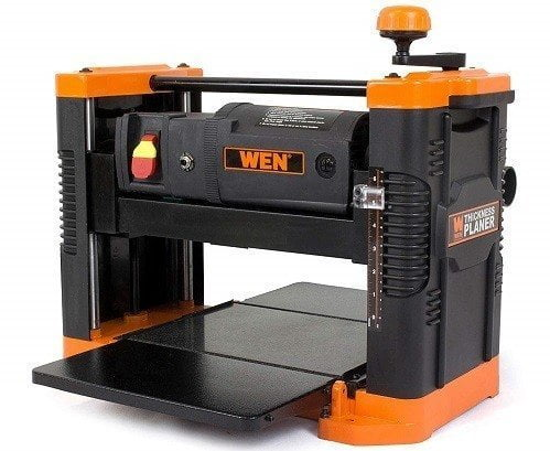 Wen 6550 Benchtop Thickness Planer