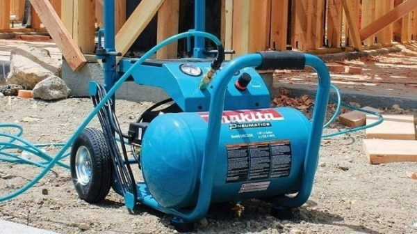 Best Portable Air Compressor