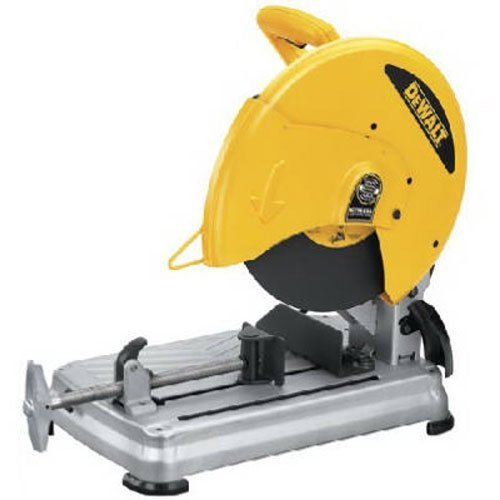 Dewalt D28715 Quick-Change 14-Inch Chop Saw