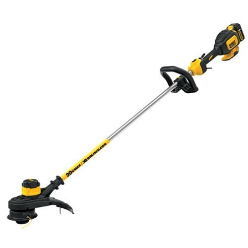 Dewalt DCST920P1 20V MAX 5.0Ah Lithium Ion XR Brushless String Trimmer