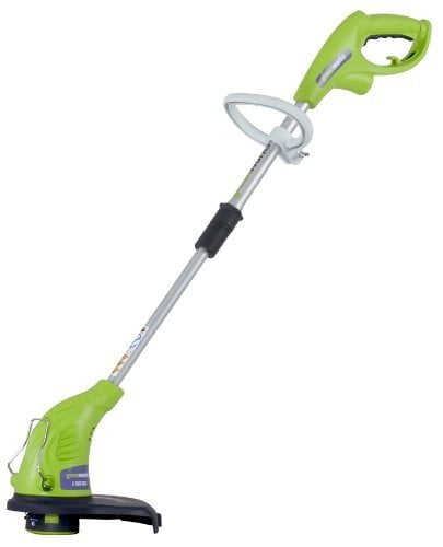 GreenWorks 21212 4-Amp 13-Inch Corded String Trimmer