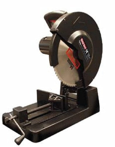 MK Morse CSM14MB 72-Tooth Carbide Blade Chop Saw