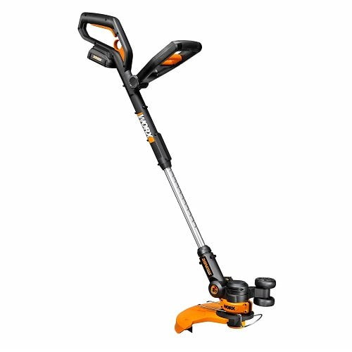 Worx GT2.0 String Trimmer Edger Mini-Mower