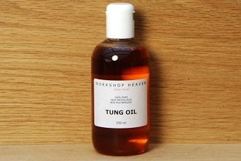 Tung Oil vs  Linseed Oil: Which Should You Use?