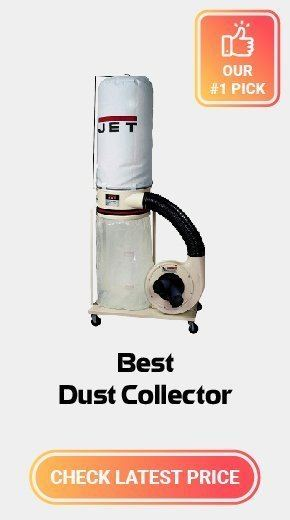 7 Best Dust Collectors Reviews And Buying Guide