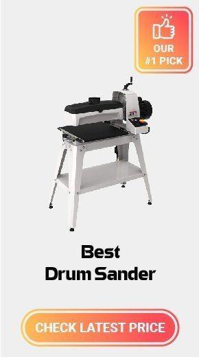 Best Drum Sander