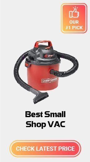 Best Small Shop VAC