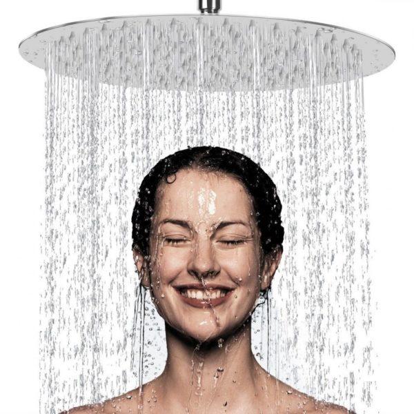 NearMoon 12-Inch Rain Showerhead