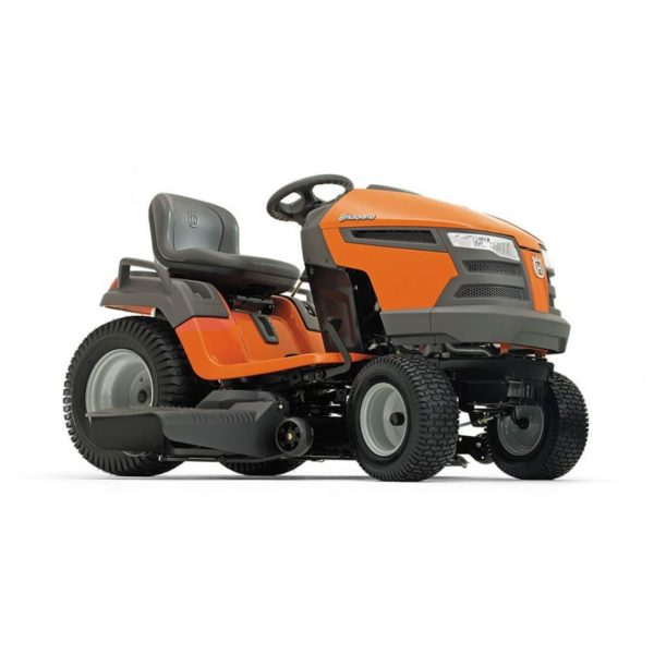 Husqvarna 960430216 YTH22V42 22V Hydro Pedal Tractor Mower