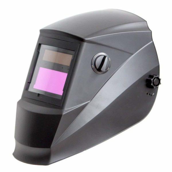Antra Auto Darkening Welding Helmet