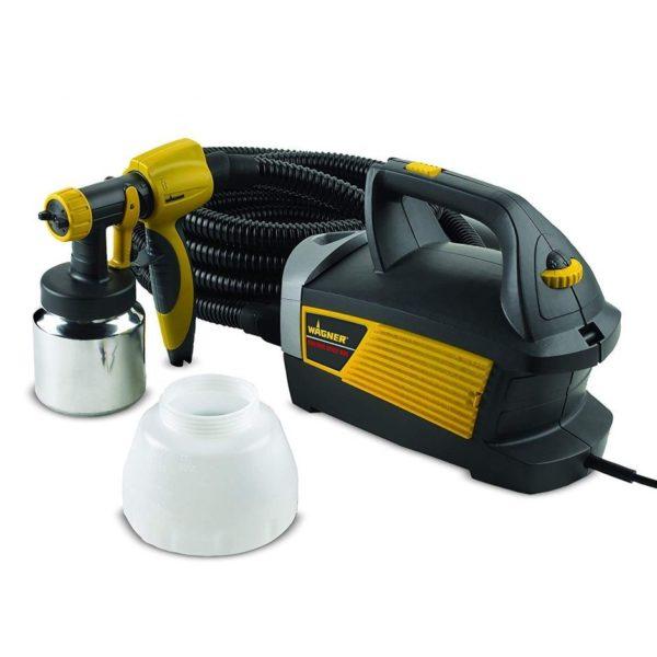 Wagner Spraytech 0518080 Control Spray Max Corded HVLP Paint Sprayer