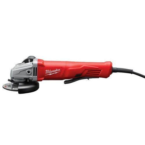 Milwaukee Electric Tool Small Angle Grinder