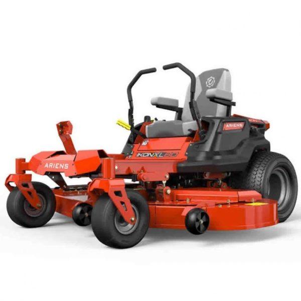 Ariens IKON-XL 60-inch Zero Turn Mower 24hp Kawasaki #915229