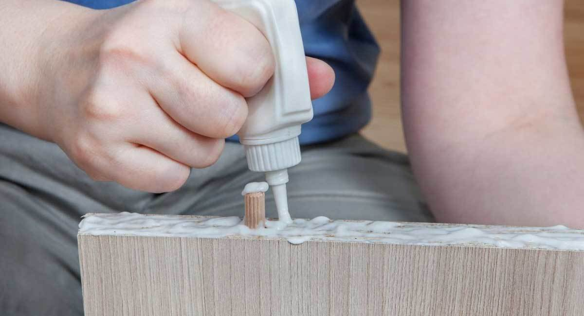 An All-Inclusive Guide to Different Types of Wood Glue